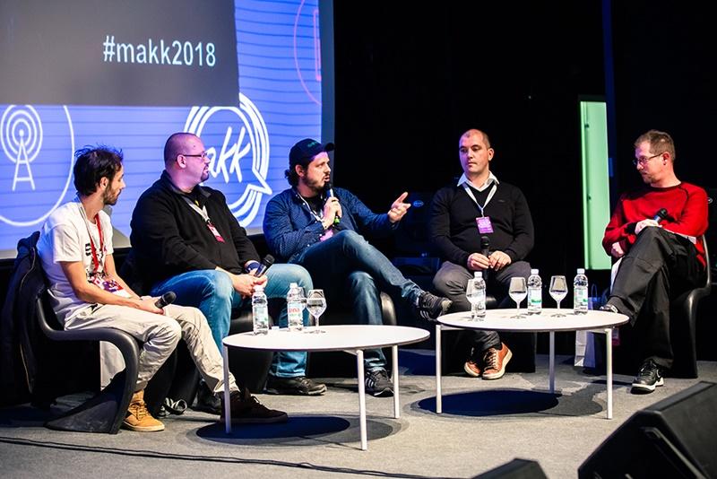 Photo of VIDEO Poruke kreativaca s MAKK-a čula je cijela Europa!