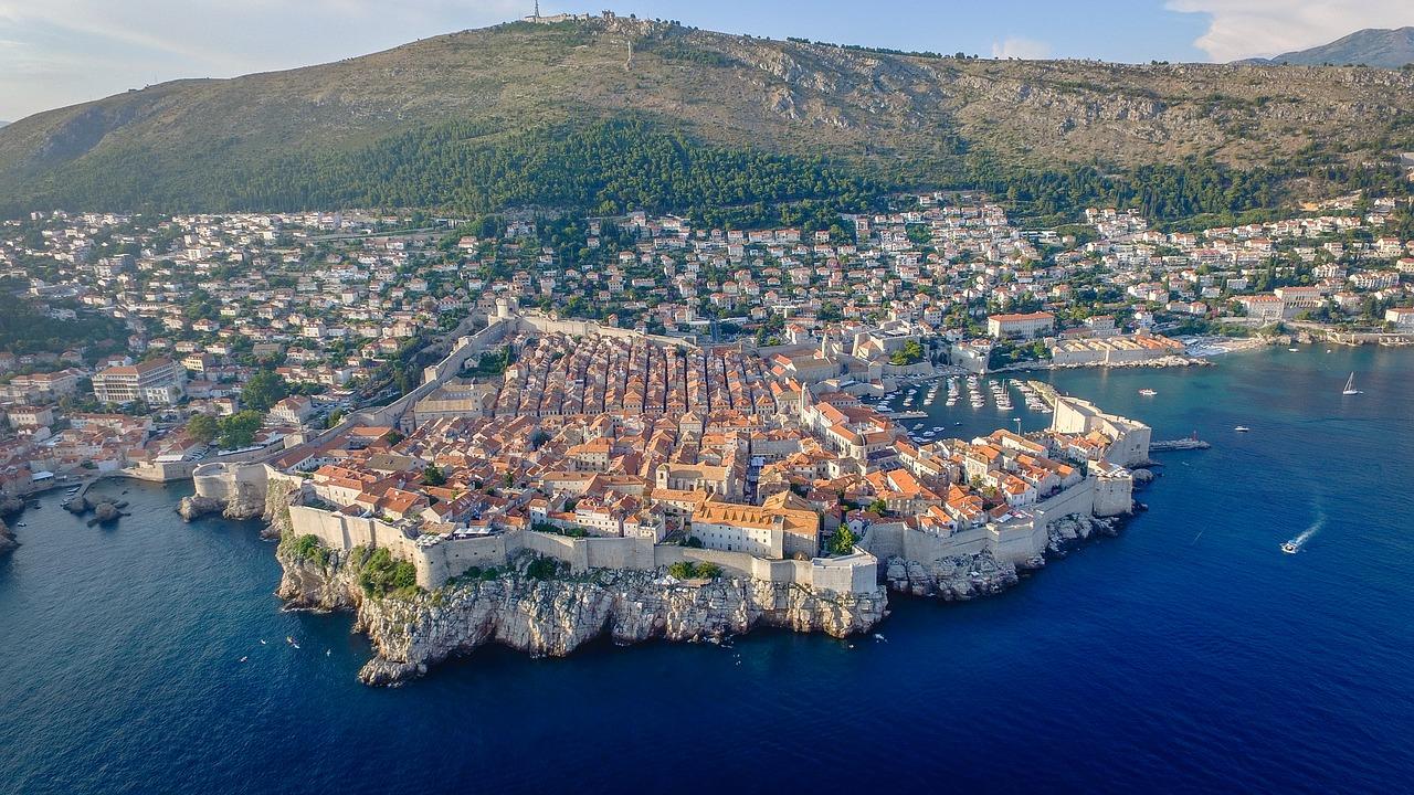 Photo of Dubrovnik proglašen najboljom kulturnom destinacijom za 2019. godinu