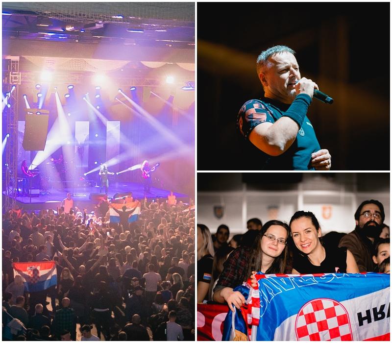 Photo of [FOTO] THOMPSON ZAPALIO GOSPIĆ: Veliki Božićni koncert kao poklon Grada uspio, više od 3000 posjetitelja