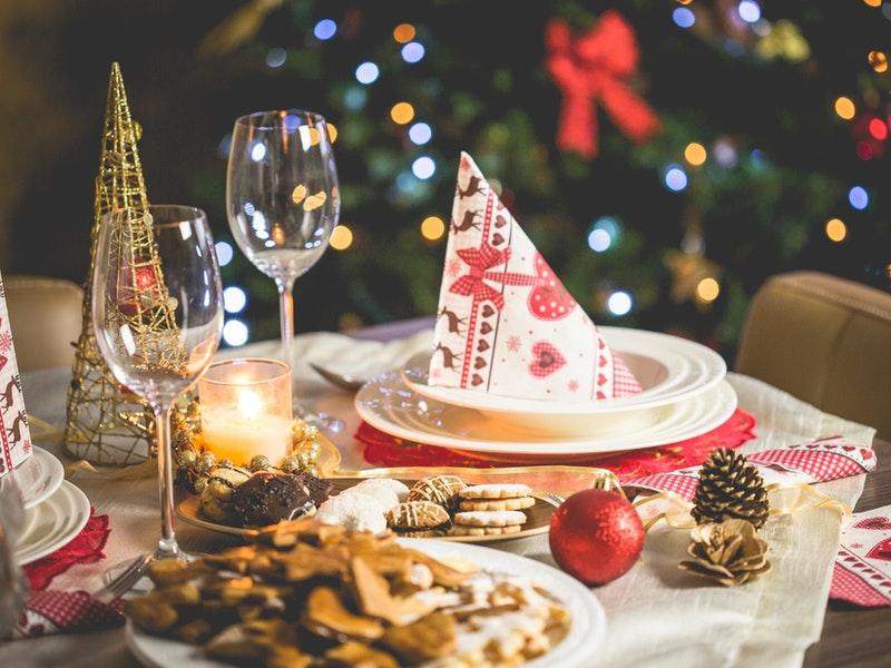 Photo of Koliko dugo smiju stajati ostaci hrane od Božića?