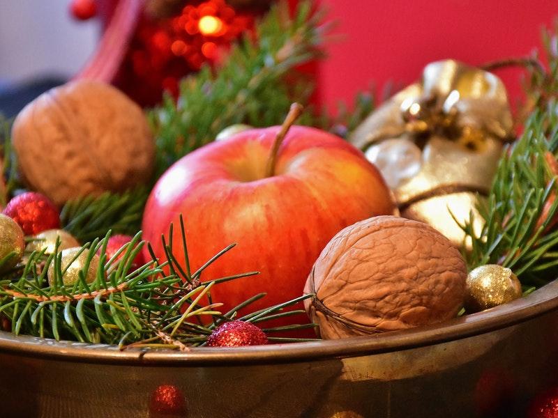 """Photo of ADVENTSKA BAJKA Stari božićni običaji u Lici: """"Jedna za blago, jedna za narod, jedna za žito"""""""