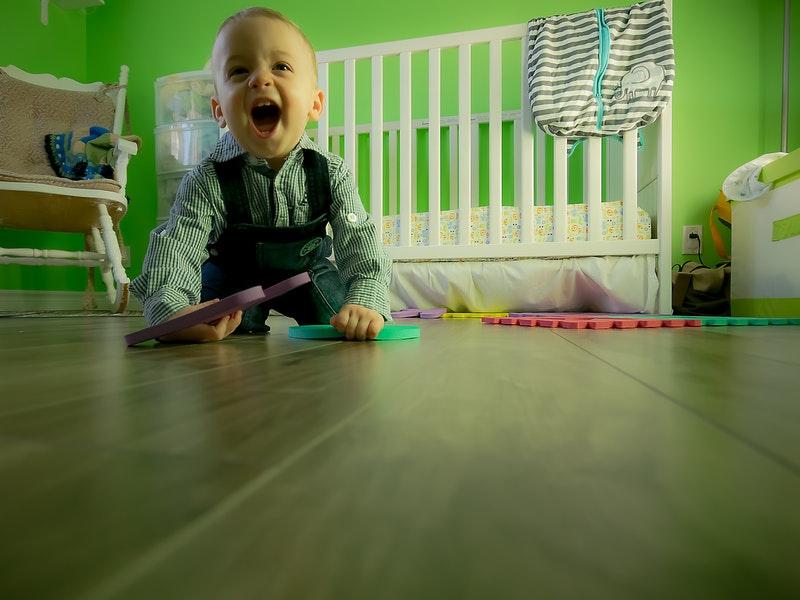 Photo of Pedijatri savjetuju: Djeci do dvije godine ne poklanjajte digitalne igračke