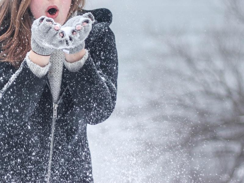 Photo of Meteorolozi najavljuju: U Lici će pasti preko 30 cm snijega