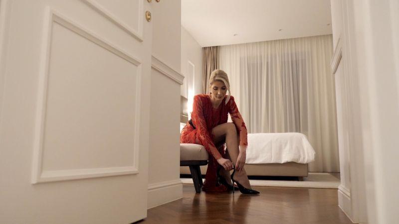 """Photo of Jole za """"Godišnjicu"""" snimio spot sa suprugom Anom"""