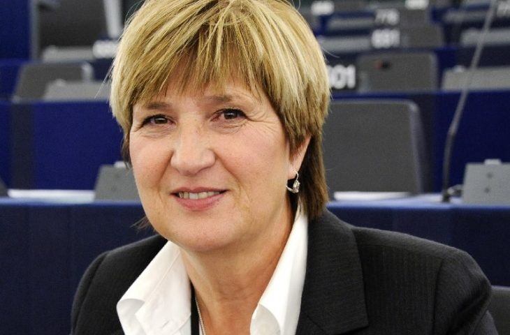 Photo of Usvojeni amandmani Ruže Tomašić za bolje iskorištavanje EU fondova