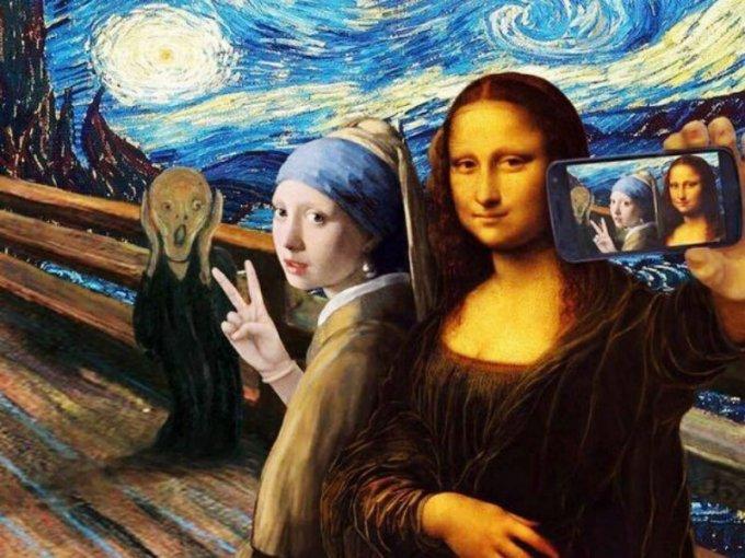 Photo of Muzej osjeta u Splitu slavi međunarodni Museum Selfie Day