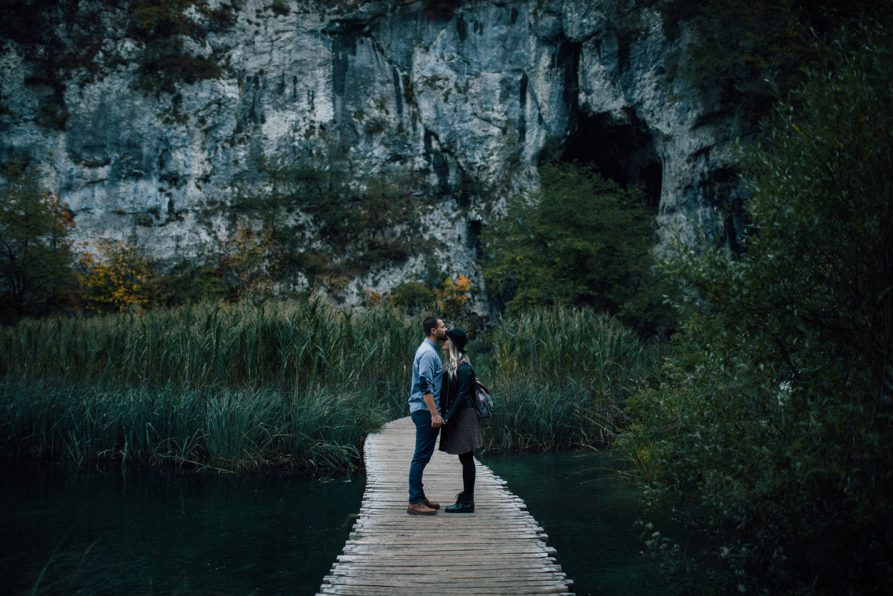 """Photo of Ugledni londonski list savjetuje parovima: """"Umjesto Pariza, posjetite Plitvička jezera!"""""""