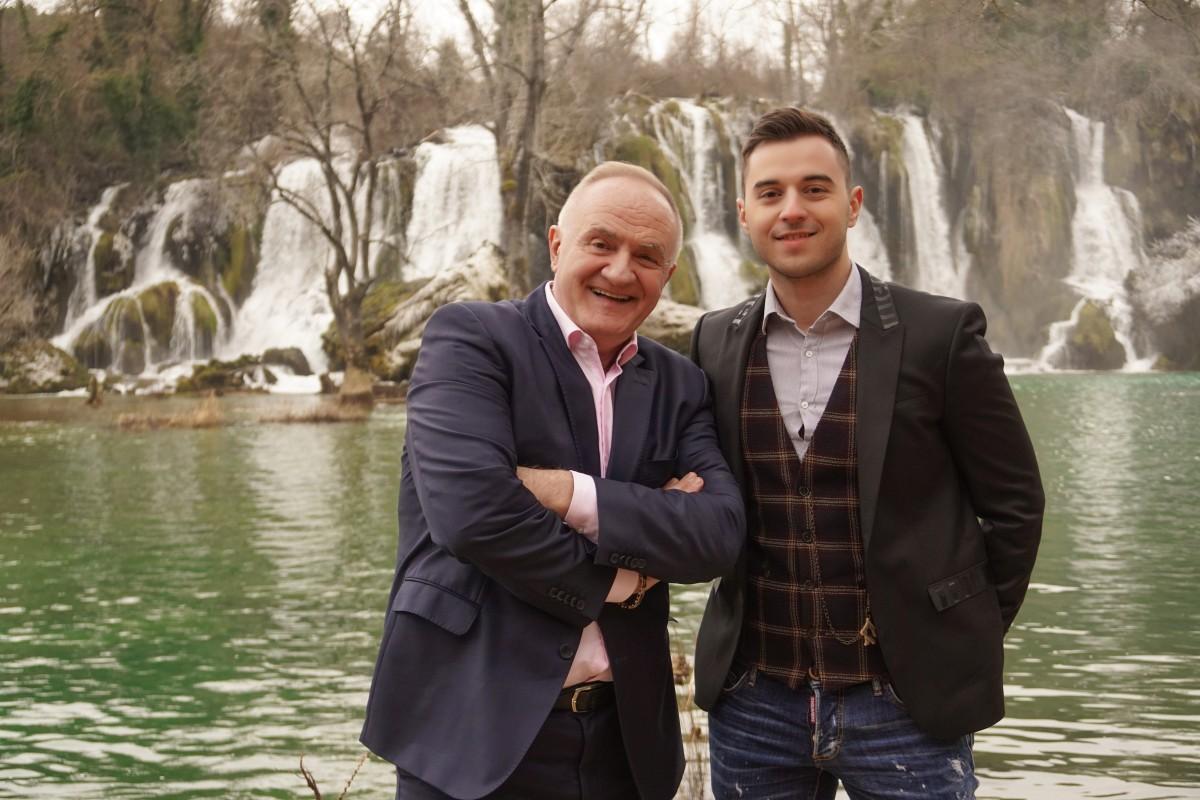 """Photo of Mate Bulić i Frano Pehar kao otac i sin u novoj pjesmi i spotu """"Ja sam na te ponosan"""""""