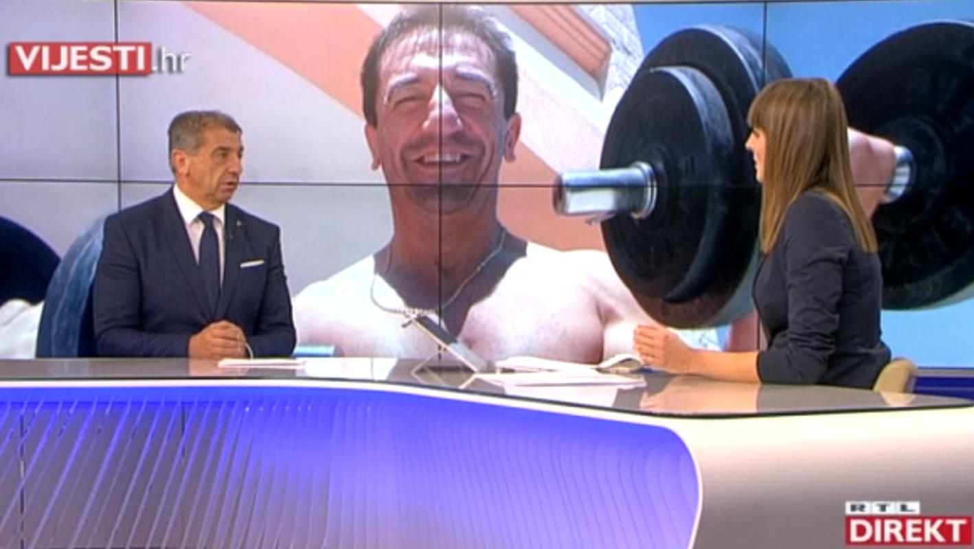 """Photo of Darko Milinović za RTL: """"Ja nisam rekao da ću pobijediti HDZ na idućim izborima, ali HDZ će sigurno ostvariti najlošiji rezultat dosad"""""""