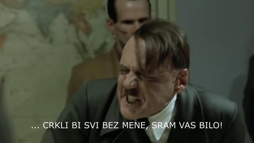 """Photo of ANONIMNO Objavljujemo video u kojem """"Milinović"""" komentira svoje izdajnike u Ličko-senjskoj županiji"""