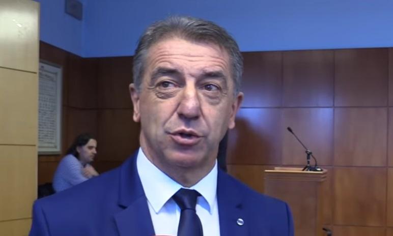 Photo of Darko Milinović o novom videu: Tko nije spreman prihvatiti šalu ne može obnašati javne funkcije