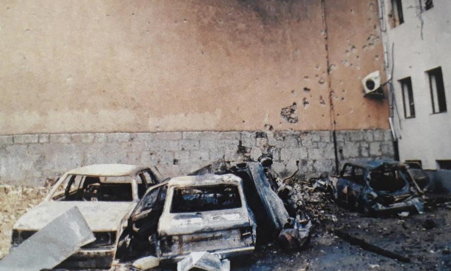 Photo of Zločin nad civilma u Gospiću: Policija osumnjičila dvoje državljana Srbije za bombardiranje Gospića 1995.