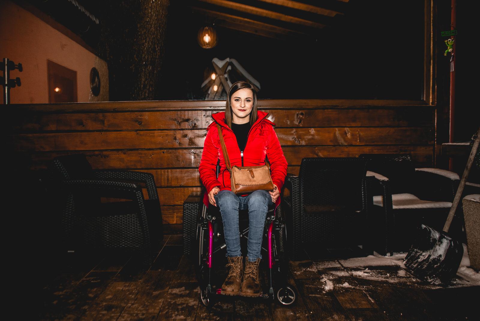 """Photo of INTERVIEW – Viktorija Dujmović: """"Vjerujte u sebe i nikad nemojte odustati!"""""""