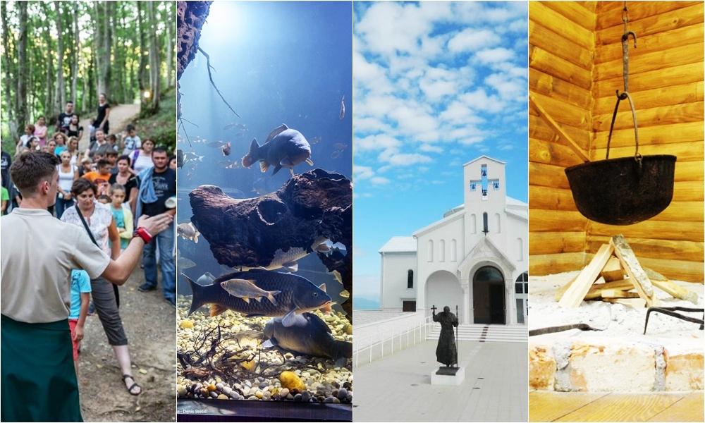 Photo of VELIKA ANALIZA LIKACLUBA: Pogledajte tko je najveće iznenađenje u turizmu u 2018. godini, koje su ustanove imale najmanje, a koje najviše posjetitelja