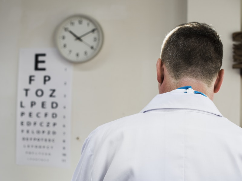 Photo of U idućih pet godina u mirovinu odlazi 500 obiteljskih liječnika