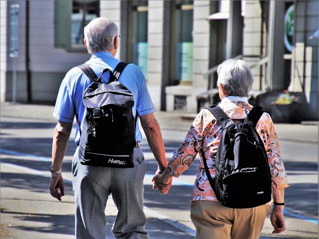 Photo of Umirovljenici stariji od 60 vraćaju se na posao na 4 sata