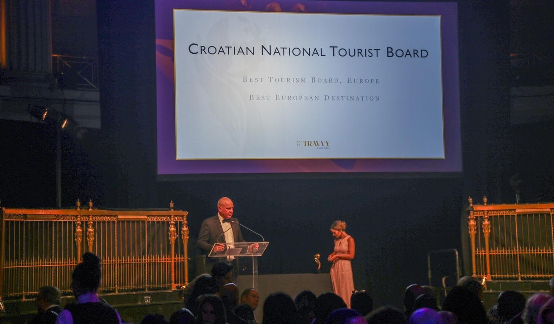 """Photo of Turistički """"Oscari"""": Hrvatska u New Yorku osvojila tri prestižne nagrade"""