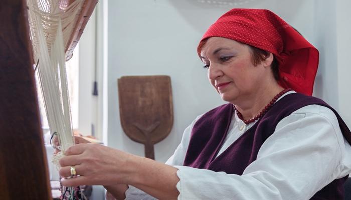 Photo of Portret Dragice Rogić – žene, majke i poduzetnice u tradicijskoj kulturi