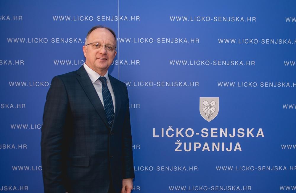 """Photo of INTERVIEW Ante Dabo: Sredstvima iz EU fondova """"novaljski model"""" razvoja proširit ćemo na cijelu Ličko-senjsku županiju"""