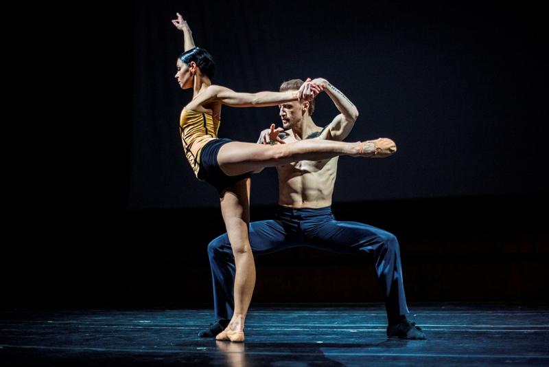 Photo of Moderni balet uz glazbu Radioheada ponovno oduševio Zagreb!