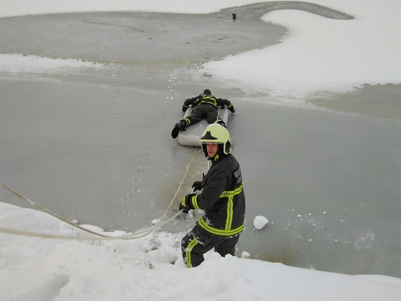 Photo of Gotovo 2.000 vatrogasnih intervencija u siječnju