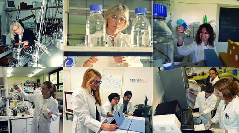 Photo of Ruđer iznad svjetskog prosjeka po udjelu žena u znanosti