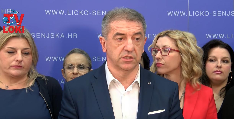"""Photo of Darko Milinović o popularnom govoru Zlatka Fumića: """"Sraman govor sa skupa je sprdnja u cijeloj Hrvatskoj"""""""
