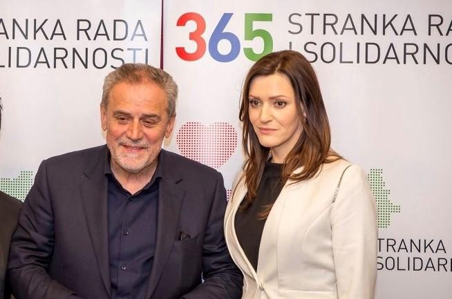 Photo of Ivana Dujmović: Birači će na izborima dati svoj sud o tome tko je krivac za postojeću situaciju u Ličko-senjskoj županiji