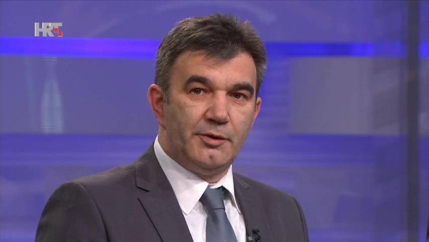Photo of Ante Franić: Birači Ličko-senjske županije dokazali su da podržavaju korupciju i kriminal