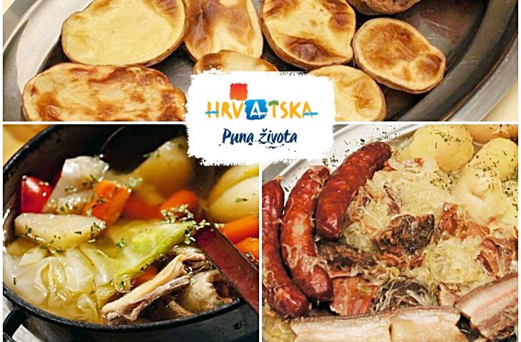 Photo of Top 5 autohtonih zimskih jela Ličko-senjske županije