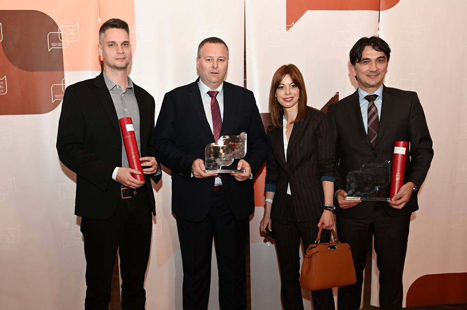 Photo of HTZ osvojio Grand PRix HUOJ-a za komunikacijski projekt sa slavnim fotoreporterom Yurijem Cortezom