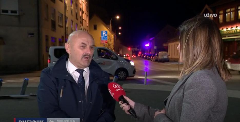 Photo of Starčević za Novu TV: Očekujem pet mandata, razgovarati ćemo sa svima o suradnji, i s Milinovićem
