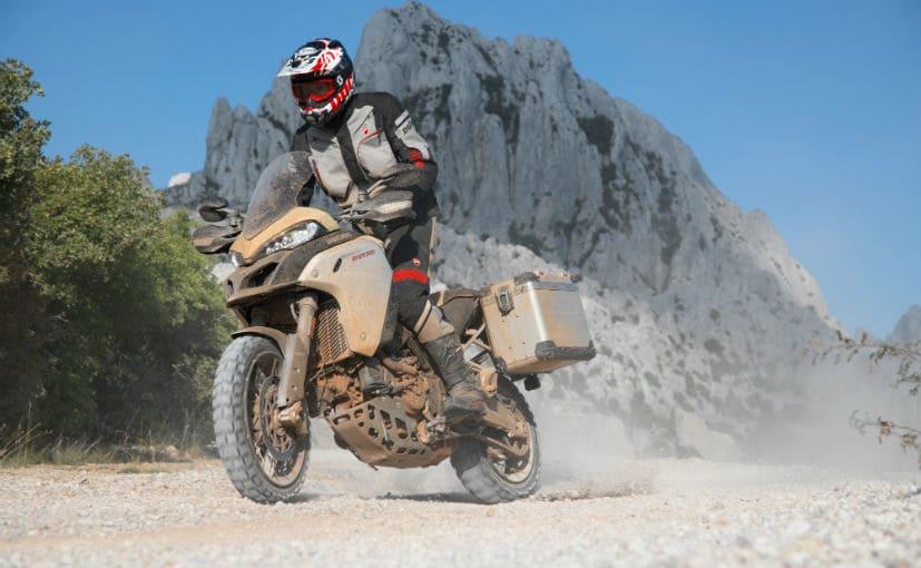 Photo of Ducati snimo promo video svog novog modela u Ličko-senjskoj županiji