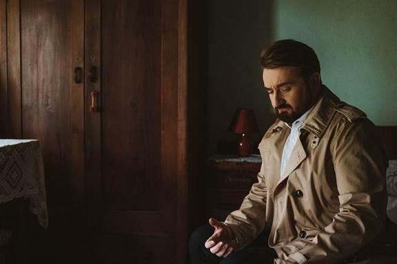 Photo of Dalibor Petko objavio svoju prvu pjesmu kao posvetu roditeljima