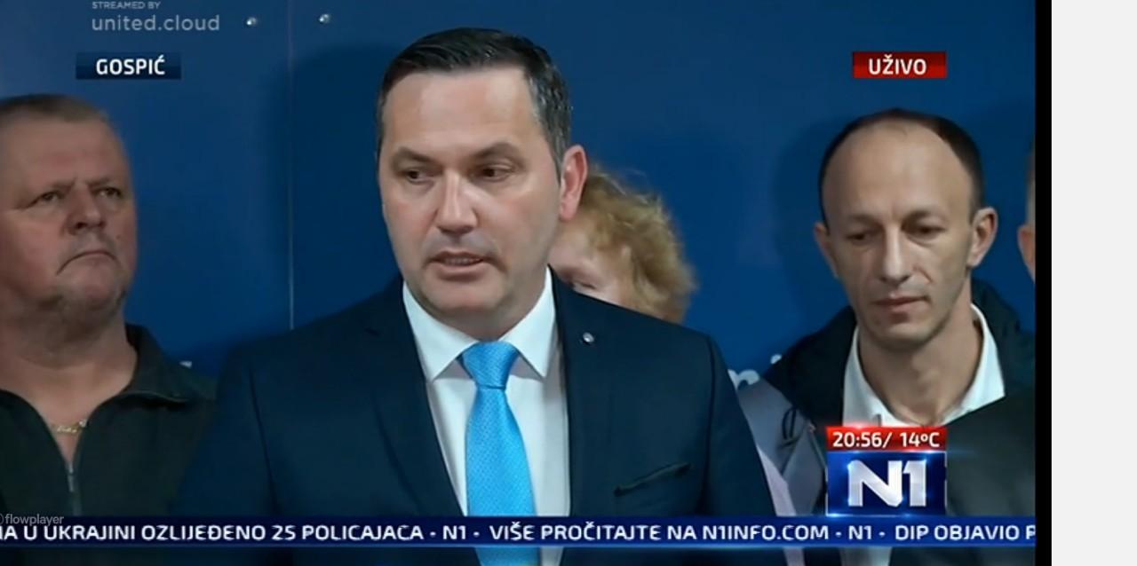 Photo of KONAČNI REZULTATI: HDZ pobjedio, Milinović druga opcija, Starčević na trećem mjestu a Bura promjena četvrta