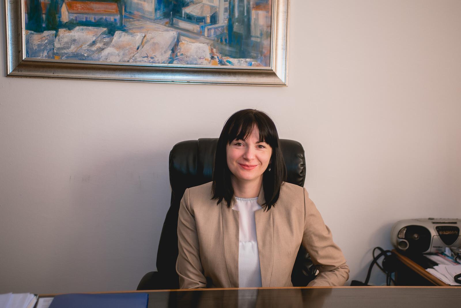 Photo of PRŠA IZ GOSPIĆA: Naši poslovni partneri mogu se osjećati sigurno