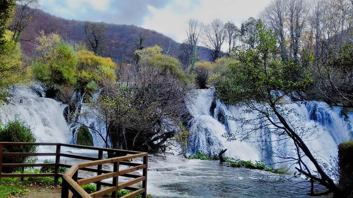Photo of Nacionalni park Una korak bliže upisu u UNESCO-v Registar svjetske prirodne baštine