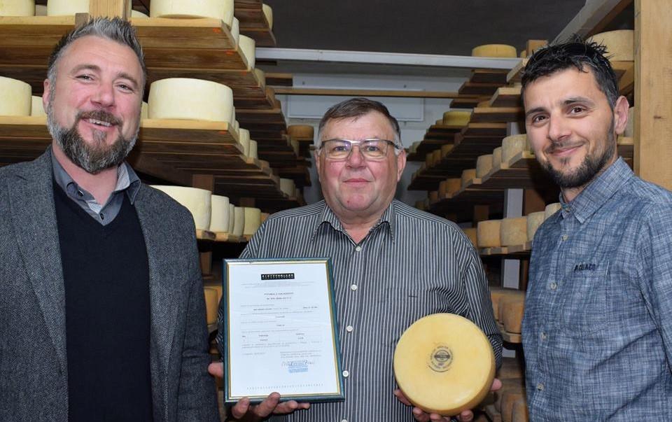 Photo of Povijesni trenutak za svjetski slavni sir s Paga