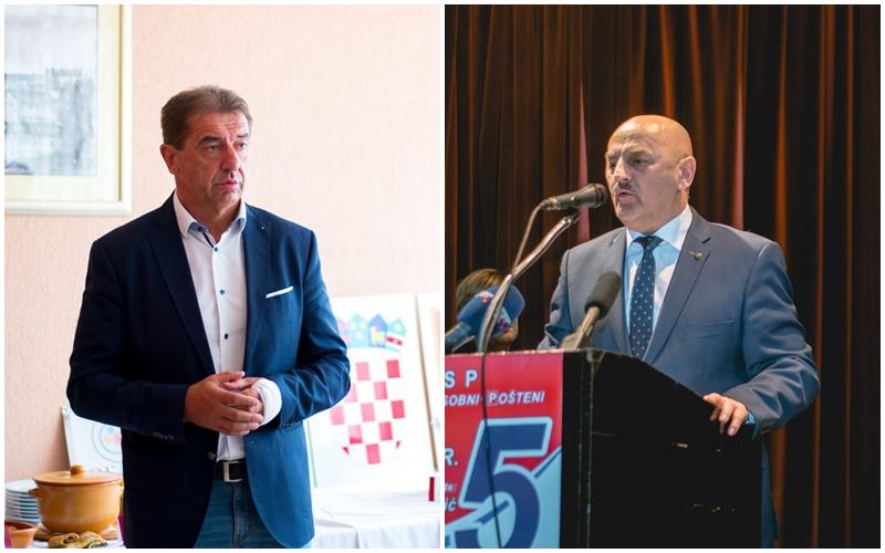 Photo of DOGOVOR NA POMOLU? Milinović i Starčević poslali zajedničko priopćenje o usvajanju proračuna, pozvali sve političke subjekte da se očituju