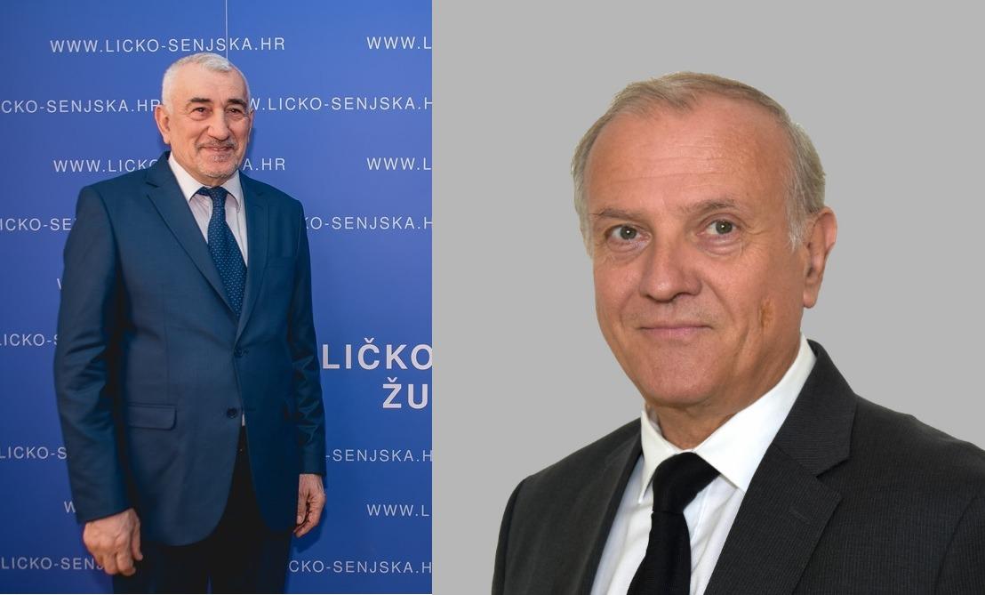 Photo of Lika centar Hrvatske – ministri i danas stižu, Kostelac odbio dočekati Bošnjakovića