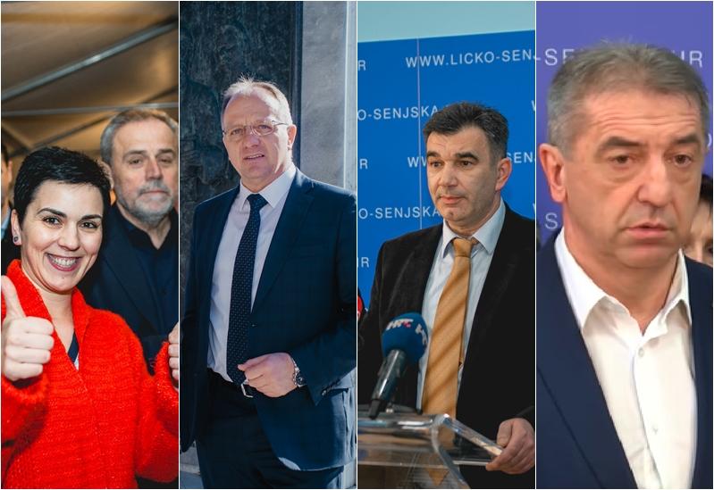 Photo of BOGIĆ, DABO, FRANIĆ I MILINOVIĆ: Sučeljavanje o problemu iseljavanja, razvoju turizma i gospodarstva u LSŽ
