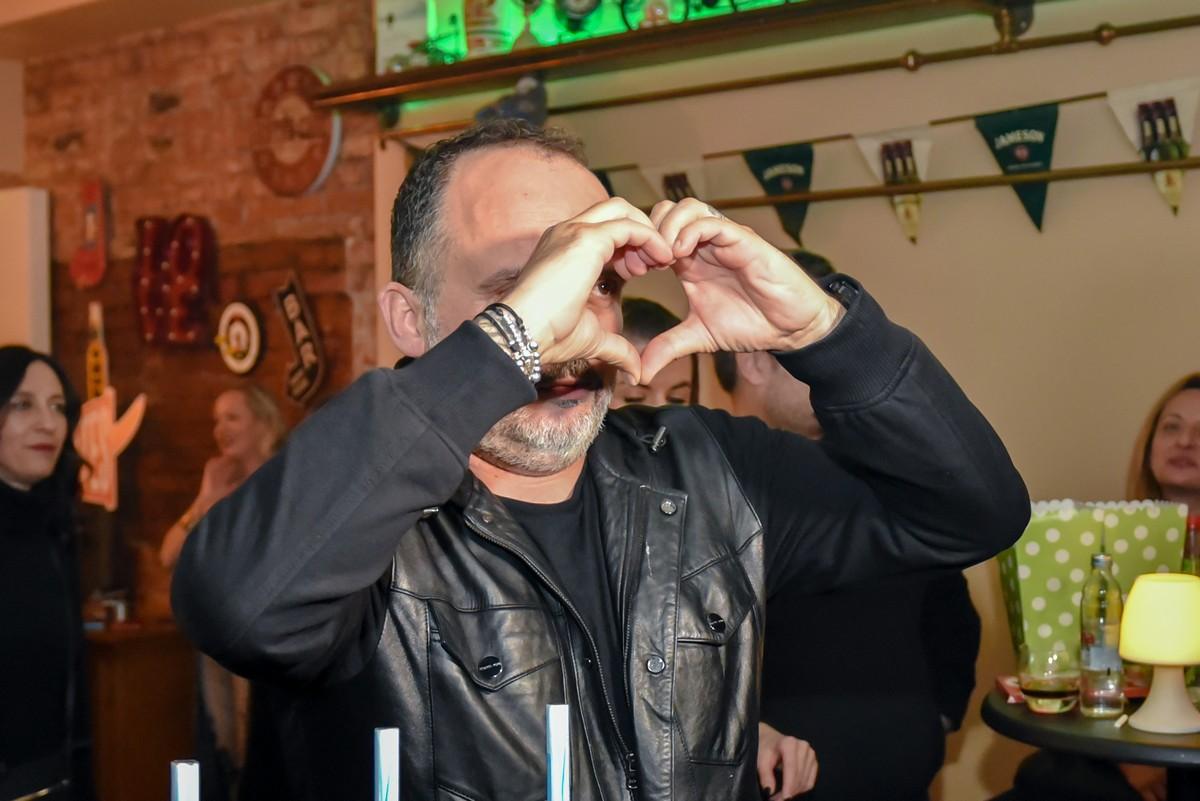 Photo of Tony Cetinski otkrio kako izgleda #samoljubav!