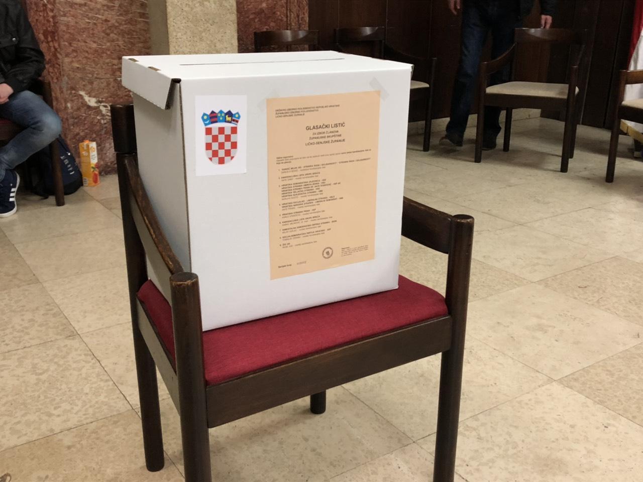 Photo of Priopćenje izbornog povjerenstva: 3 prijave za povredu izborne šutnje, čekaju se prvi rezultati