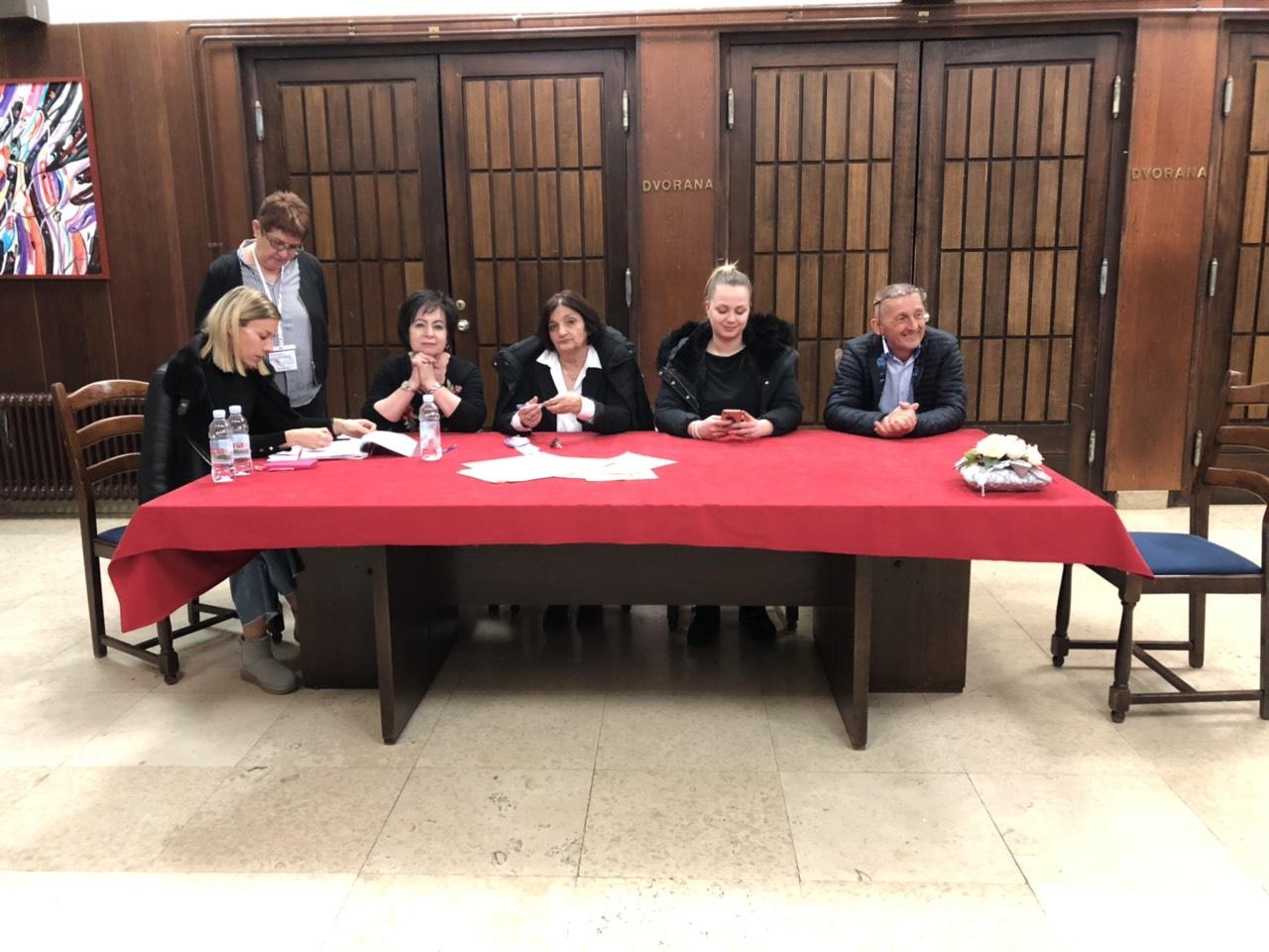 Photo of HRT javlja: Po prvi put pluralizam u županiji, svi će odlučivati o formiranju Skupštine jer neće nitko imati većinu
