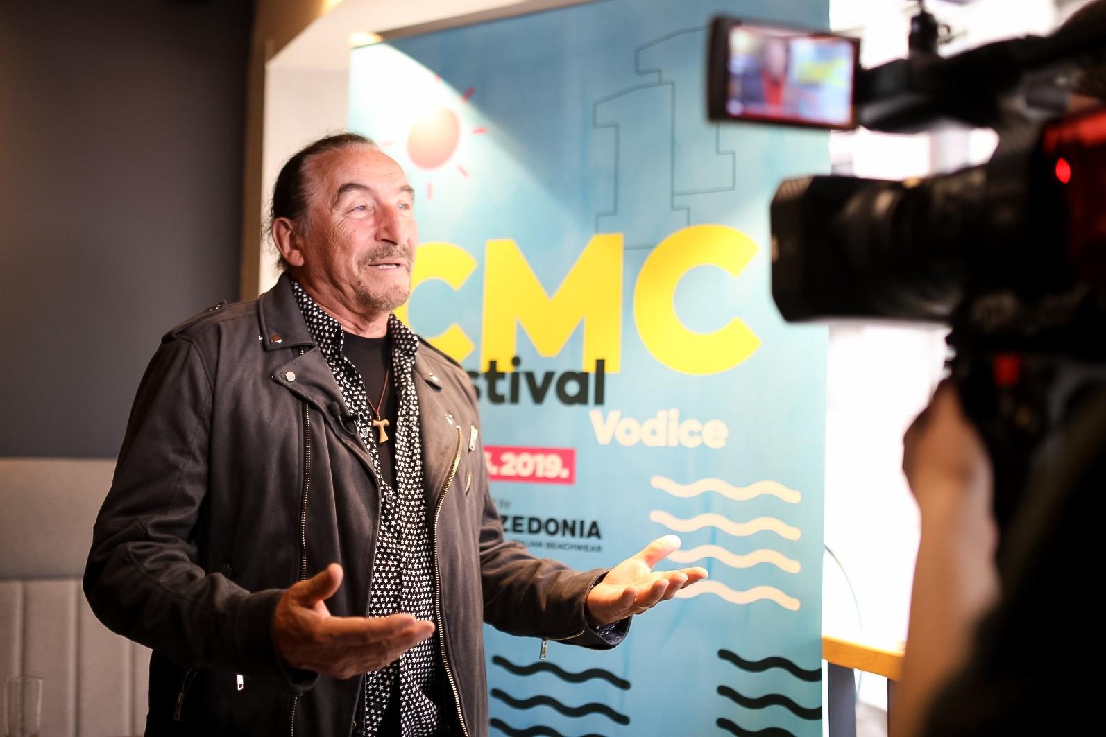 Photo of Najavljen do sada najveći CMC festival u Vodicama!