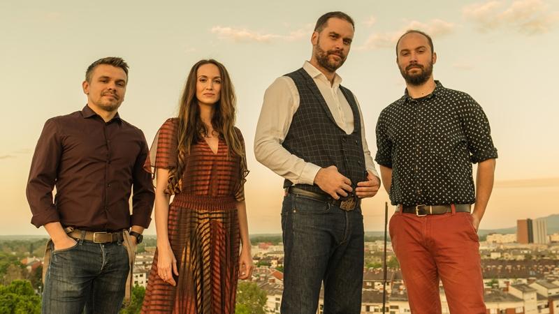 Photo of Adastra snimila novu pjesmu s Nikom Antolos koja se nakon podulje stanke vratila glazbi!