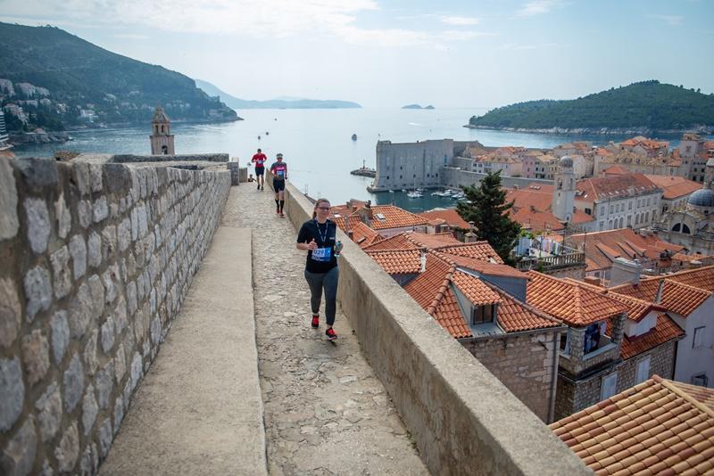 Photo of Dubrovnik ponovo dočekuje trkače iz 50 zemalja svijeta