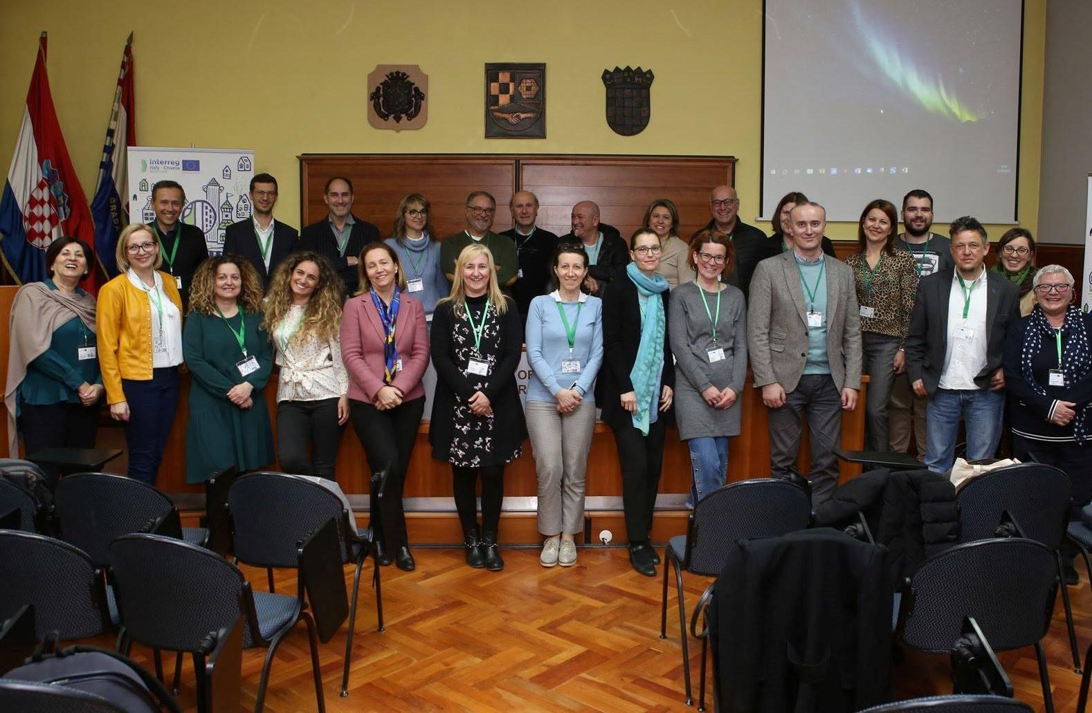 Photo of PROJEKT EXCOVER Ovo je projekt koji je ujedinio sve vijećnike Ličko-senjske županije!