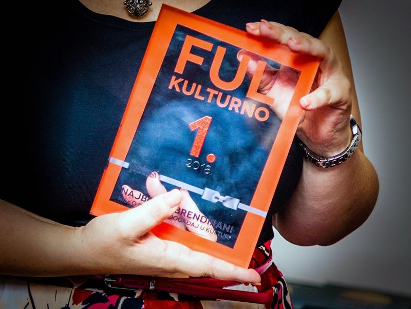 Photo of Prijavite se na 2. FUL KULTURNO natječaj i osvojite 10.000 kuna!