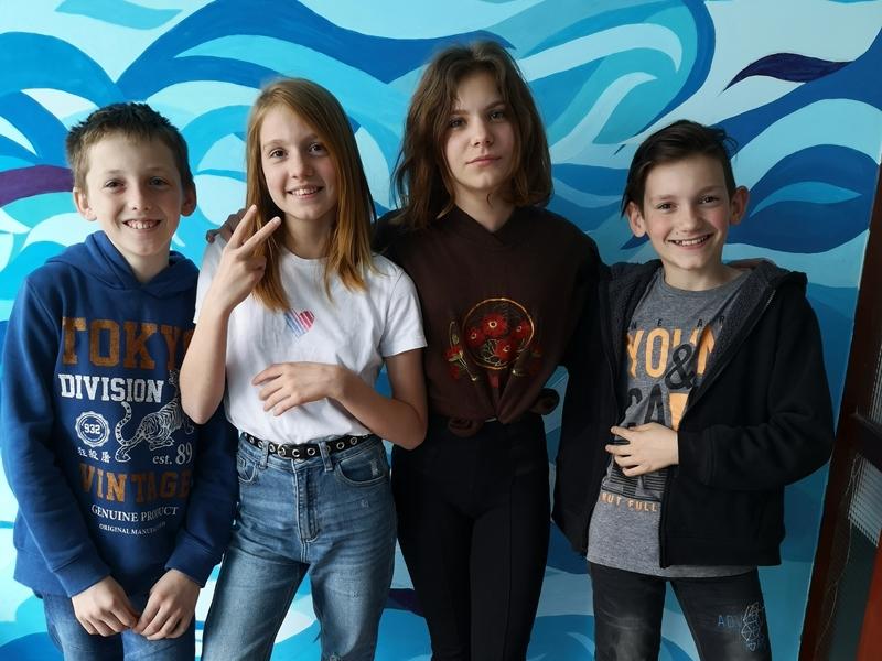 Photo of Učenici Osnovne škole Lovinac ustrajni u osvajanju natjecanja!